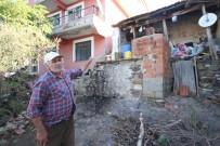 ÇÖP EV - Çöp Evde Yaşayan Yaşı Adam Yardım Bekliyor