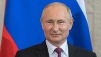 KAZAKISTAN CUMHURBAŞKANı - Dünya Liderlerinden Putin'e Doğum Günü Tebriği