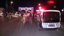 Erzincan'da Trafik Kazaları Açıklaması 5 Yaralı