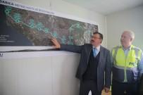 MARMARAY - Gebze-Darıca Metro Hattında Çalışmalar Başladı