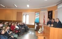 SAYıLAR - İlkokul Yetiştirme Programı Bilgilendirme Toplantısı Yapıldı