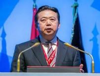 FRANSA - Interpol Başkanı bulundu