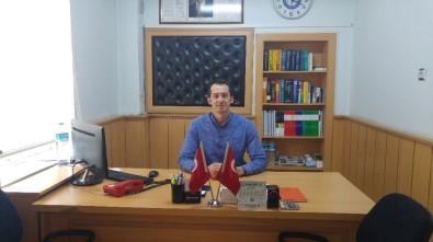 Kargı Toplum Sağlığı Merkezi Başkanı Dr. Hasan Danacı;