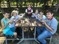 ÖMER SEYFETTİN - Kartepeli Çocuklarla Aşure Günü