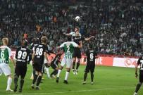 SERKAN KıRıNTıLı - Konya'da Nefes Kesen Maç Açıklaması 4 Gol, 2 Penaltı, 1 Kırmızı, 13 Sarı...