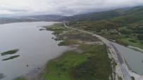 GÖLLER - Ladik Gölü Kuruma Tehlikesiyle Karşı Karşıya
