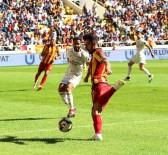 BÜLENT YıLDıRıM - Malatya'da Tam 8 Gol