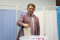 Sağlık-Sen'de Delege Seçimleri Heyecanı