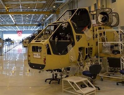 Savunma Sanayii Başkanı'ndan yeni helikopter müjdesi
