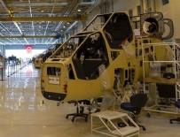 SAVUNMA SİSTEMİ - Savunma Sanayii Başkanı'ndan yeni helikopter müjdesi