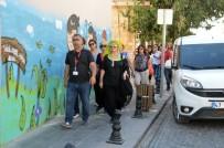 TURİZM SEZONU - Sonbaharda Mardin'de Turist Yoğunluğu Arttı