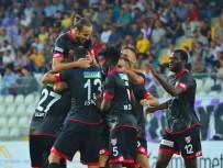 ODABAŞı - Spor Toto 1. Lig Açıklaması Boluspor Açıklaması 1 - Giresunspor Açıklaması 1
