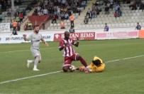MEHMET ERDEM - Spor Toto 1. Lig Açıklaması Elazığspor Açıklaması 0 - Gazişehir Gaziantep Açıklaması 5