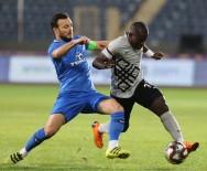 MEHMET METIN - Spor Toto 1. Lig Açıklaması Osmanlıspor Açıklaması 1 - Adana Demirspor Açıklaması 0