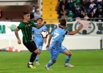 MUSTAFA YUMLU - Spor Toto Süper Lig Açıklaması Akhisarspor Açıklaması 0 - Trabzonspor Açıklaması 2 (İlk Yarı)