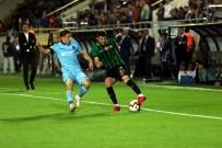 MUSTAFA YUMLU - Spor Toto Süper Lig Açıklaması Akhisarspor Açıklaması 1 - Trabzonspor Açıklaması 3 (Maç Sonucu)