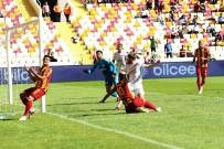DOS SANTOS - Spor Toto Süper Lig Açıklaması E. Yeni Malatyaspor Açıklaması 4 - DG Sivasspor Açıklaması 4 (Maç Sonucu)