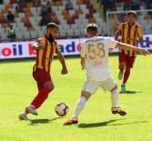 BÜLENT YıLDıRıM - Spor Toto Süper Lig Açıklaması Evkur Yeni Malatyaspor Açıklaması 1 - DG Sivasspor Açıklaması 3 (İlk Yarı)