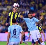 MAHMUT TEKDEMIR - Spor Toto Süper Lig Açıklaması Fenerbahçe Açıklaması 0 - Medipol Başakşehir Açıklaması 0 (Maç Sonucu)