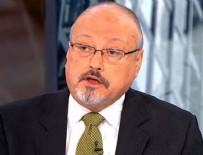 Suudi gazeteci ile ilgili flaş iddia!