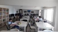 ÜCRETSİZ İNTERNET - 'Tatvan Okuyor' Projesi