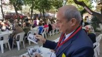 DEVLET KORUMASI - Tekirdağ Yetiştirme Yurdu Geleneksel Pilav Günü'nde Çocuklar Büyüklerle Bir Araya Geldi