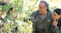 DURAN KALKAN - Terörist başının sapıklıkları ortaya çıktı