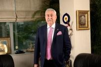 FELAKET - TESK Genel Başkanı Palandöken Açıklaması 'AVM'ler Deprem Toplama Alanlarını Da İşgal Etti'