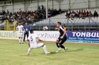FETHIYESPOR - TFF 2. Lig Açıklaması Fethiyespor Açıklaması  0 - Menemen Belediyespor 1