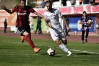 UŞAKSPOR - TFF 2. Lig Açıklaması Gümüşhanespor Açıklaması 1 - Utaş Uşakspor Açıklaması 1