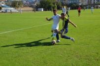 ÖMER CAN - TFF 3. Lig Açıklaması Fatsa Belediyespor Açıklaması 1 - Muğlaspor Açıklaması 0
