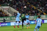 MUSTAFA YUMLU - Trabzon'dan İlk Yarıda 2 Gol