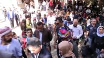 KARAÇAY - Türkiye'nin Erbil Başkonsolosu Karaçay'dan Ezidilere Ziyaret