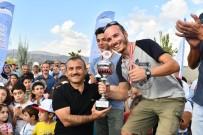 Türkiye'nin İlk Yamaç Paraşütü Akrobasi Şampiyonası Sona Erdi