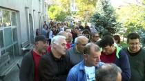 NİKAH SALONU - Türkiye Palamut Briç Festivali Sona Erdi