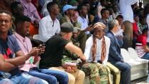 ASKERİ EĞİTİM - Türkiye Somali Askerlerini Eğitmeye Devam Ediyor