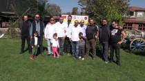 İSMAIL AYDıN - Türkiye Trial Şampiyonası 5. Ayak Yarışlarına Doğru