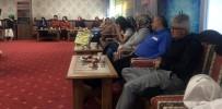 TYB Erzurum Şubesi, İlk Sohbet Programıyla Yeni Döneme 'Merhaba' Dedi