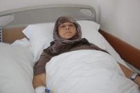 BEL FITIĞI - Üçüncü Ameliyatından Sonra Ağrılarından Kurtuldu