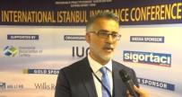 HAZINE MÜSTEŞARLıĞı - 10. İstanbul Uluslararası Sigortacılık Konferansı 30 Ülkeden Katılımcılarla Yapıldı