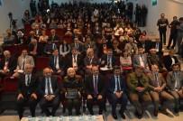 KASTAMONU ÜNIVERSITESI - 21.Yüzyılda Türk Sanatı Açıklaması Meseleler Ve Çözüm Önerileri Sempozyumu Gerçekleştirildi