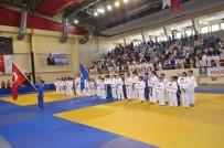 RAMAZAN AKYÜREK - 4. Uluslararası Türk Dünyası Şehirleri Adana Judo Turnuvası Sona Erdi