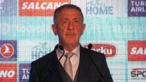 SULTANAHMET MEYDANI - 54. Cumhurbaşkanlığı Türkiye Bisiklet Turu