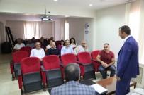 AFAD-SEN Genel Başkanı Çelik'ten  Tunceli'ye Ziyaret