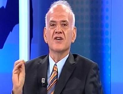 Ahmet Çakar dikkat çeken VAR açıklaması