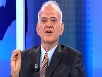AHMET ÇAKAR - Ahmet Çakar dikkat çeken VAR açıklaması