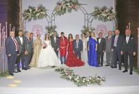 SERDAR ORTAÇ - Antalya'yı Buluşturan Düğün