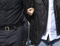 MALATYA CUMHURİYET BAŞSAVCILIĞI - Atatürk'e ve Cumhuriyet'e hakaret eden öğretmene gözaltı