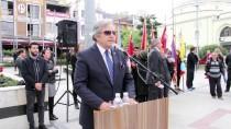 Atatürk'ün Bandırma'ya Gelişinin 93. Yılı