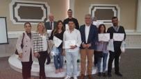 AVCILAR BELEDİYESİ - Avcılar'da 'Evlilik Okulu'nda 40. Dönem Dersi